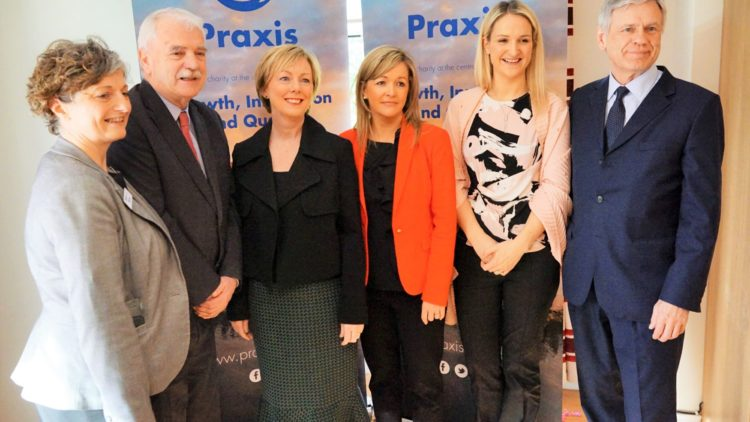 Praxis Care opening new disability service
