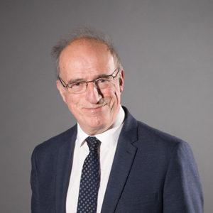 Oswyn Paulin